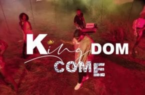 B-Red, 2Baba - Kingdom Come