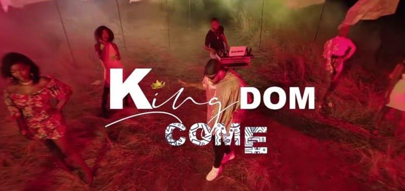 B-Red, 2Baba - Kingdom Come