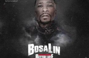 BosaLin - Better Late Than Never (Album)