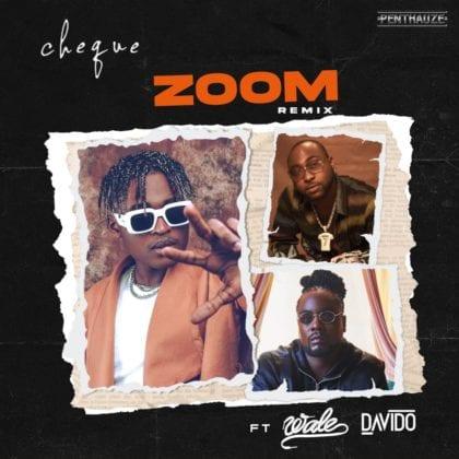 Zoom Remix