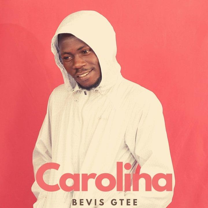 Bevis Gtee Presents New Single – 'Carolina'
