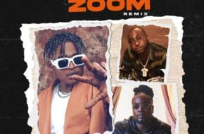 Cheque - Zoom Remix ft. Wale & Davido