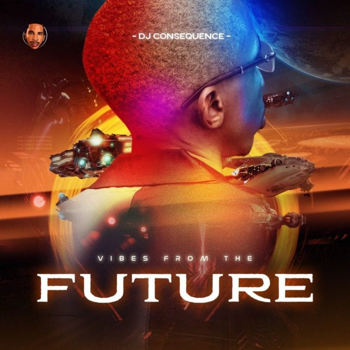 DJ Consequence - Vibes From The Future EP Review