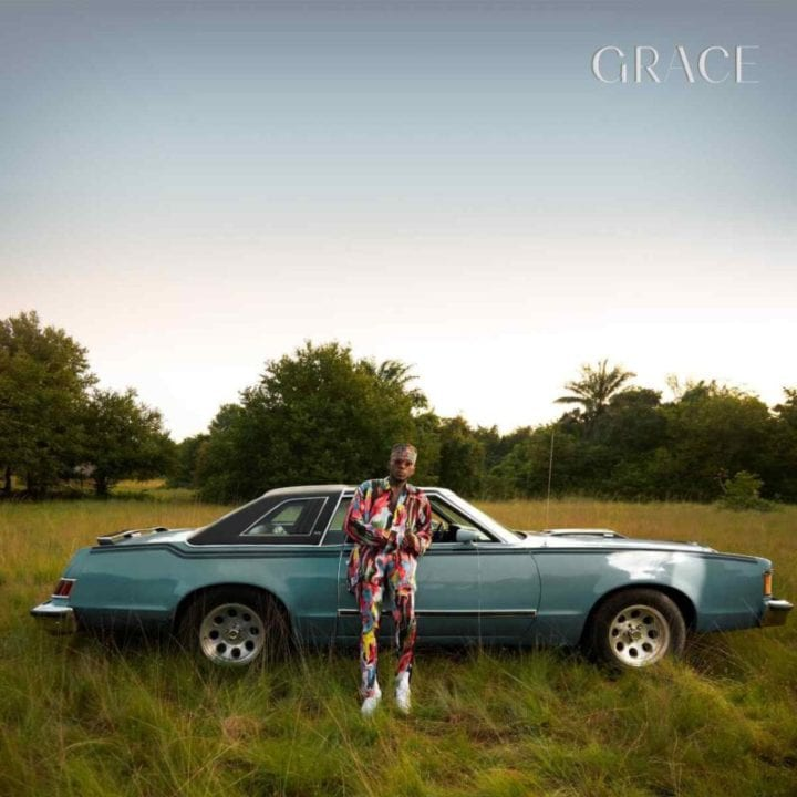 DJ Spinall - Grace (Album)