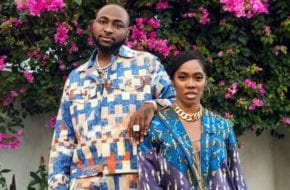 Davido Tiwa Savage Mobo Awards
