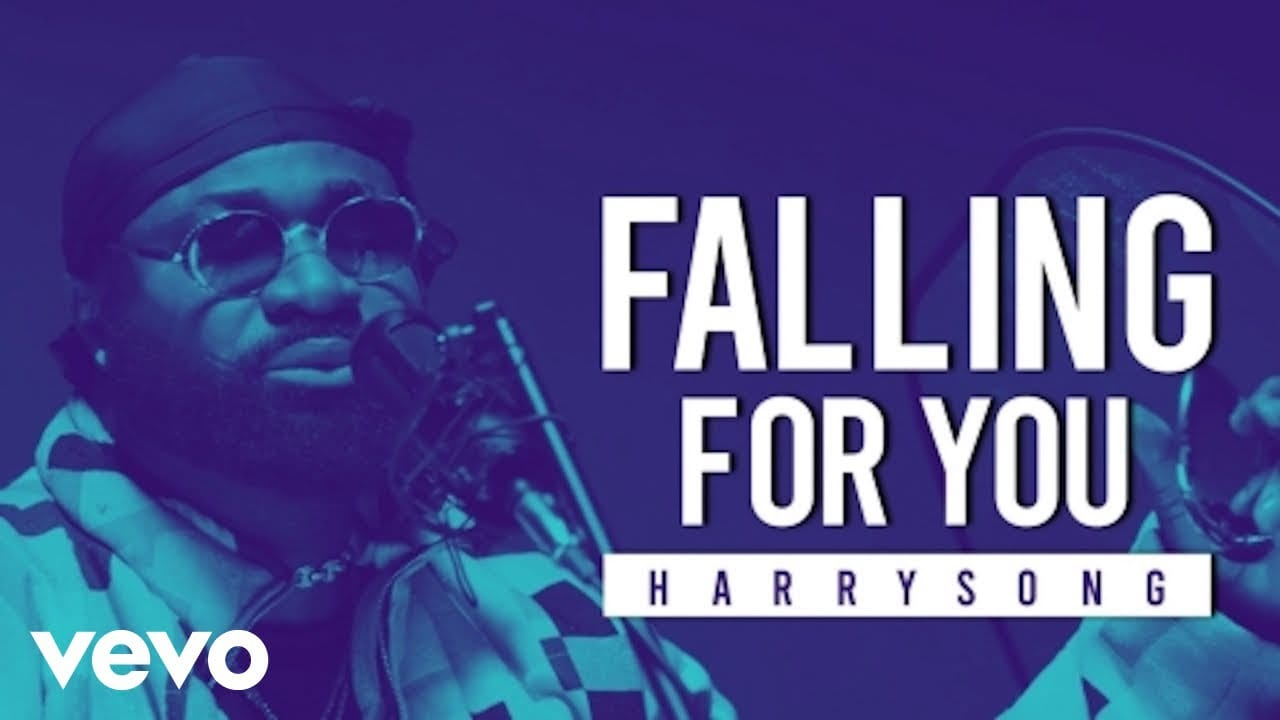 Harysong - Falling For You