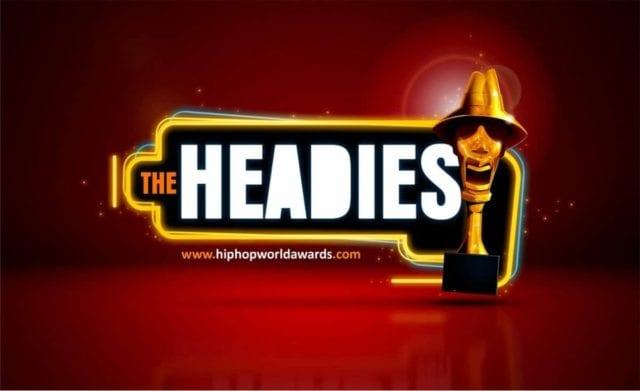 Headies Awards - Headies Nominations List