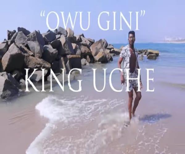 King Uche @1KingUche – Owu Gini