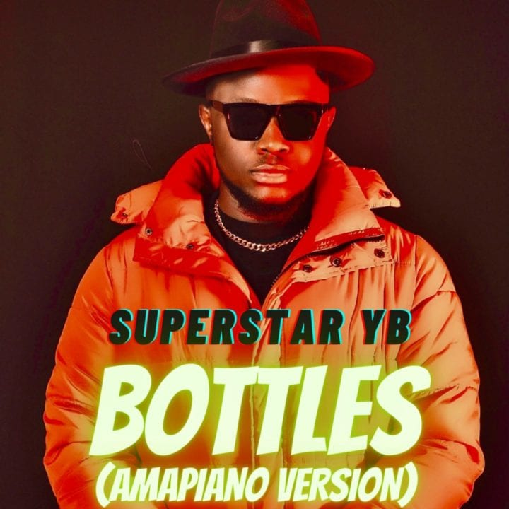 Superstar YB Drops Amapiano Version Of His Much Talked About – 'Bottles'