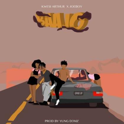 Kwesi Arthur & Joeboy - 'Baajo'