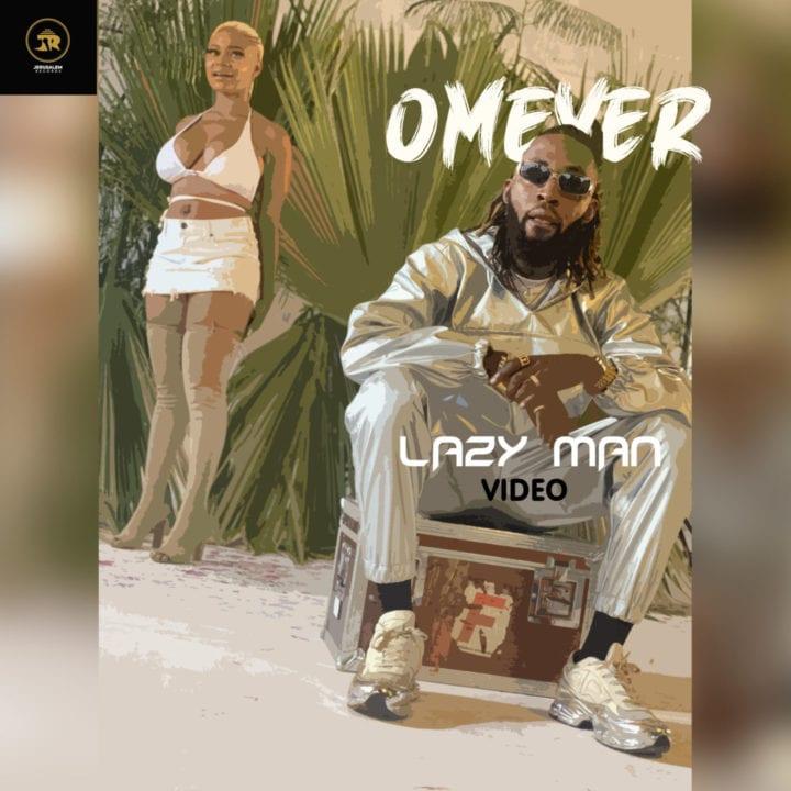 Omeyer – Lazy Man - video