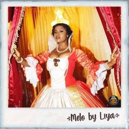 DMW Presents: Liya - Melo
