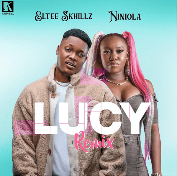 Eltee Skhillz and Niniola Hop On The Remix Of – 'Lucy'