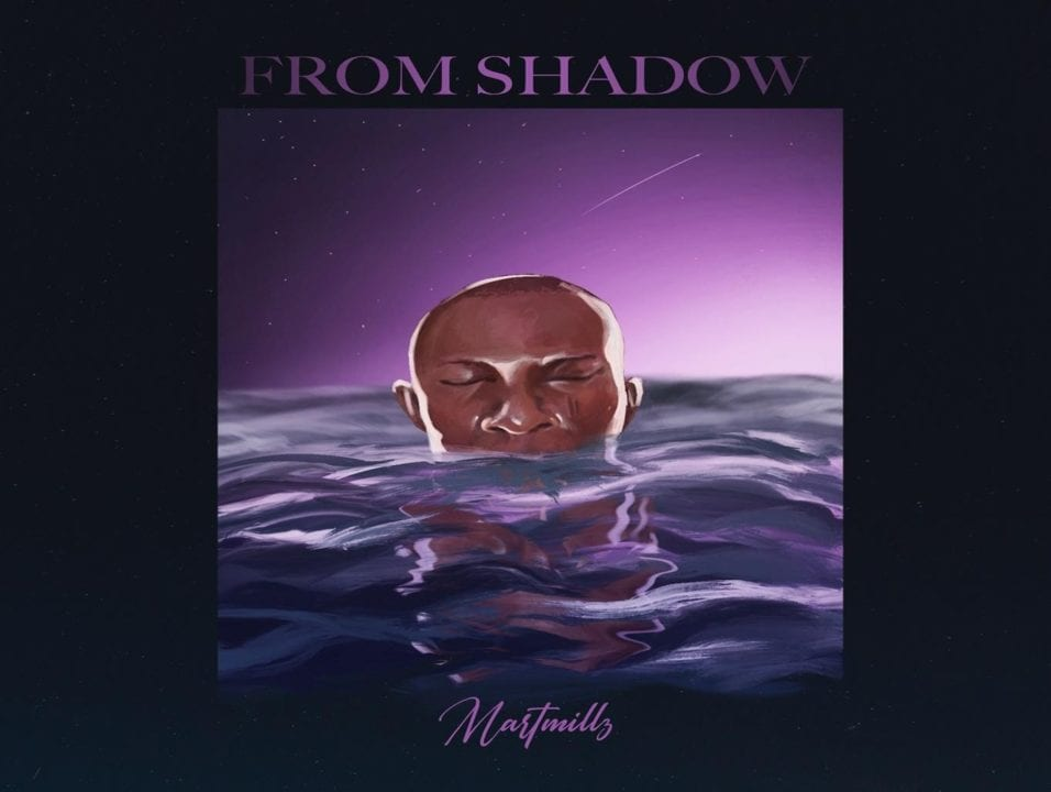 Singer MartMillz Debuts New EP – 'From Shadow'