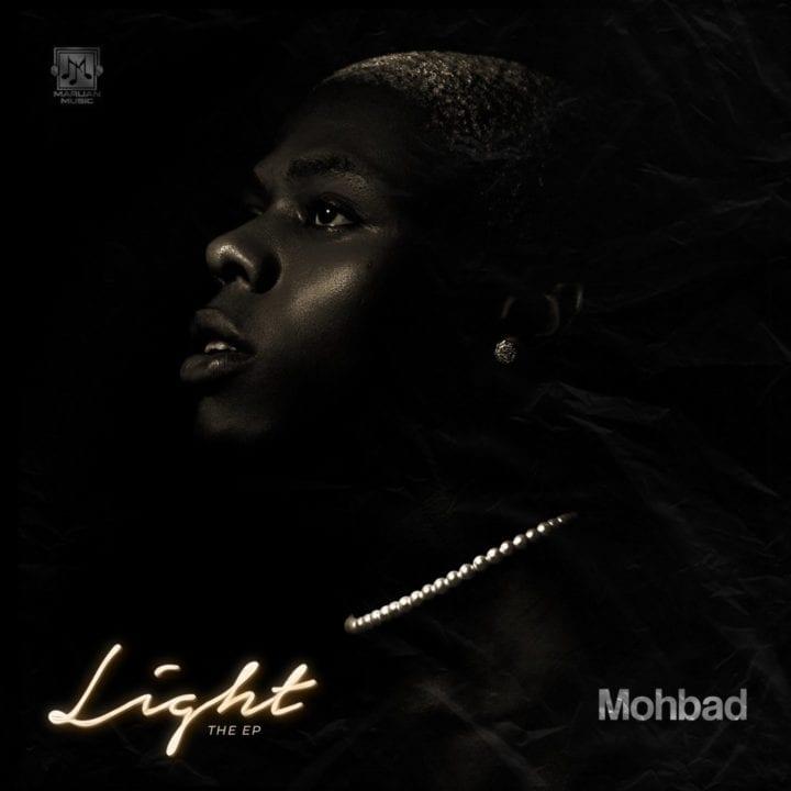 Mohbad - Light (EP)