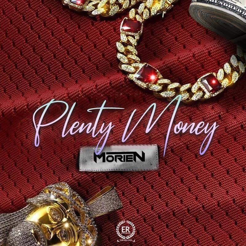 Morien Releases 'Plenty Money' To Round Off His Year