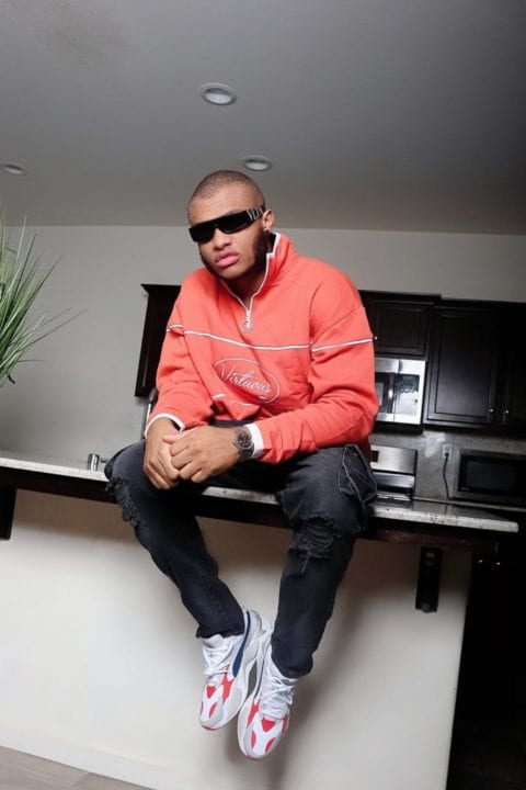 Mr UEA – Significant Downturn In Nigeria Entertainment Industry Caused By Covid 19 Pandemic