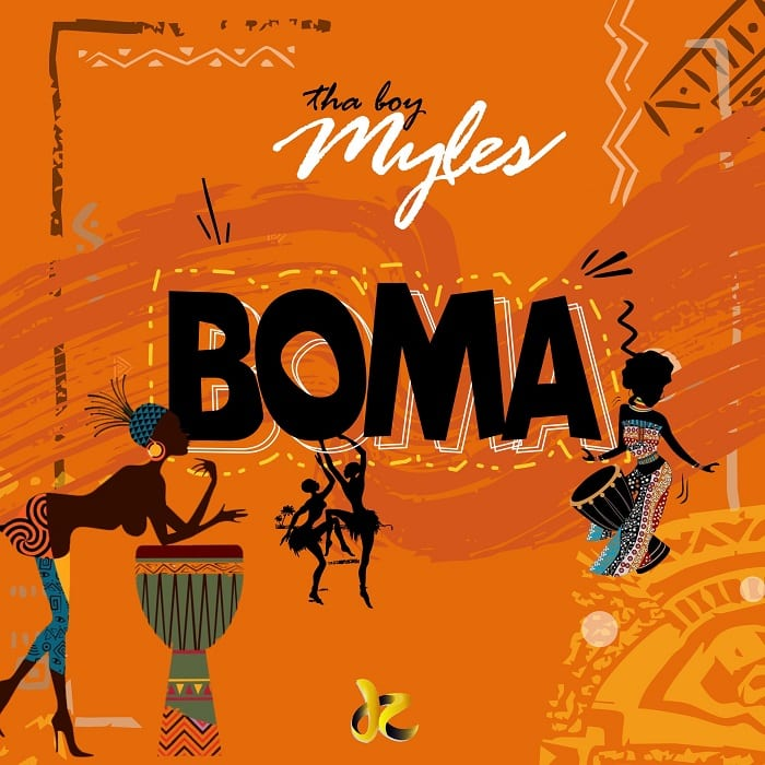 Tha Boy Myles Rebrands With New Single Titled 'Boma'