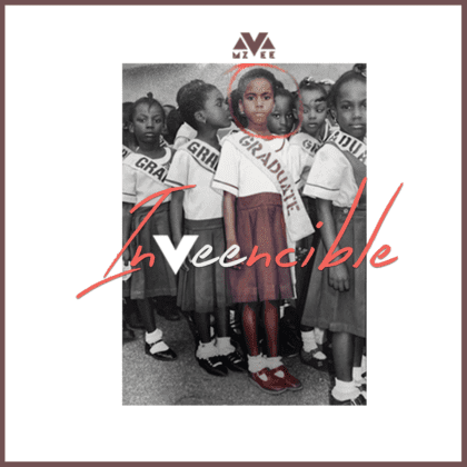 MzVee releases 4th studio album, 'Inveencible' - LISTEN
