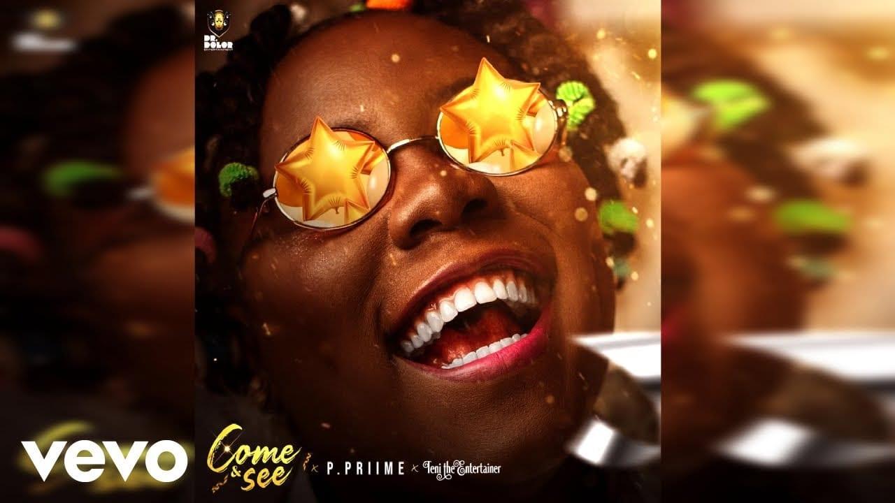 P.Priime, Teni - Come and See