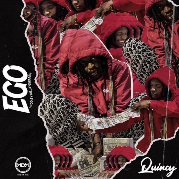 Quincy - Ego