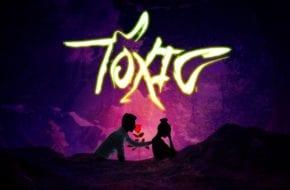 Reminisce, Adekunle Gold - Toxic
