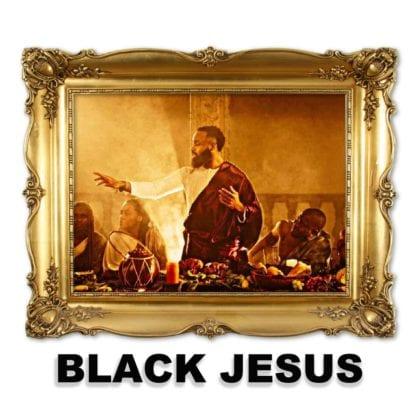 Rukus - Black Jesus