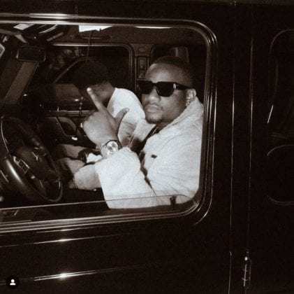 DJ Tunez Serves Up video for 'Differently' ft. J. Anthoni