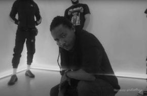 #HennessyArtistry2020: Did Jesse Jagz Kill The Cypher? Fans react