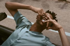 Kwesi Arthur drops the video for the Joeboy collab, 'Baajo'
