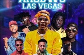 Shatta Wale - Ahodwo Las Vegas ft. Kofi Jamar, K. Flick, Phrimpong, Phaize, K. Paluta, Amerado, YPee