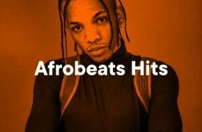 Best New Music Afrobeats: Tekno - DJ Spinall - Phyno - King Promise - Naira Marley - Shatta Wale
