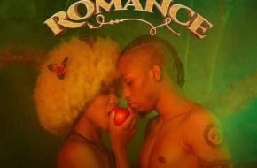 Tekno - Old Romance (Album)
