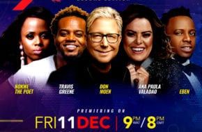 The Experience 2020: The World's Largest Gospel Concert Takes Over This December!