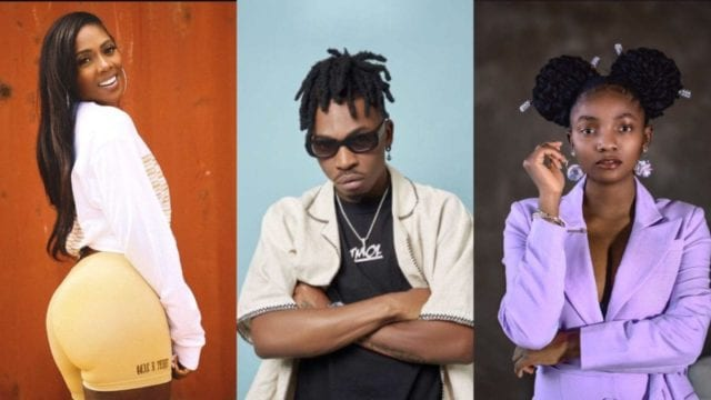 Top 10 Nigerian Music Challenges that Rocked Social Media in 2020