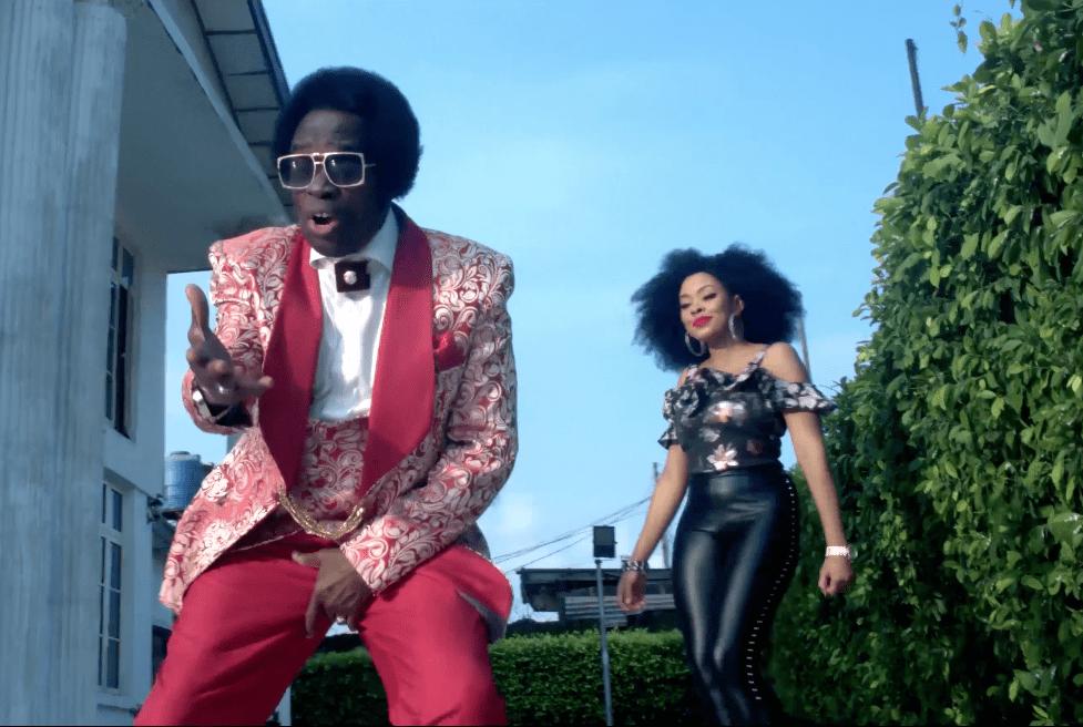 Anii - Tohio ft. Sir. Victor Uwaifo | VIDEO Download | Notjustok