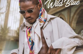 Yonda drops 'Wild Blue' EP | Watch 'I Gat Doe' ft. Davido