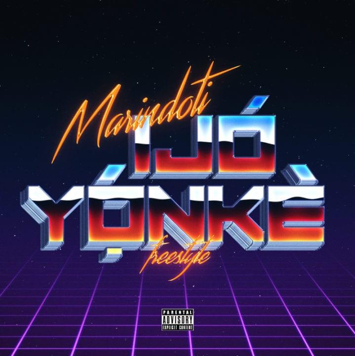 Marindoti Refixes The Popular Jerusalema On New Single – 'Ijo Yonke'