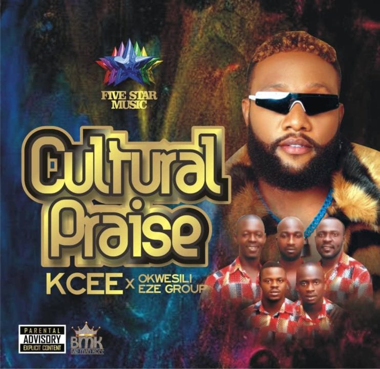 Kcee And Okwesili Eze Group Combine For 'Cultural Praise'