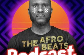 Adesope Live, The Afrobeats Podcast