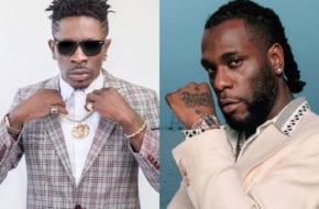 Shatta Wale vs Burna Boy
