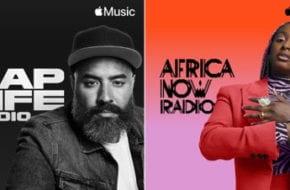 Cool FM Apple Music