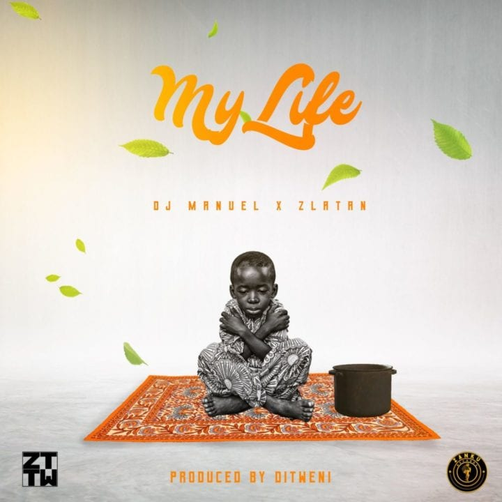 DJ Manuel, Zlatan - My Life