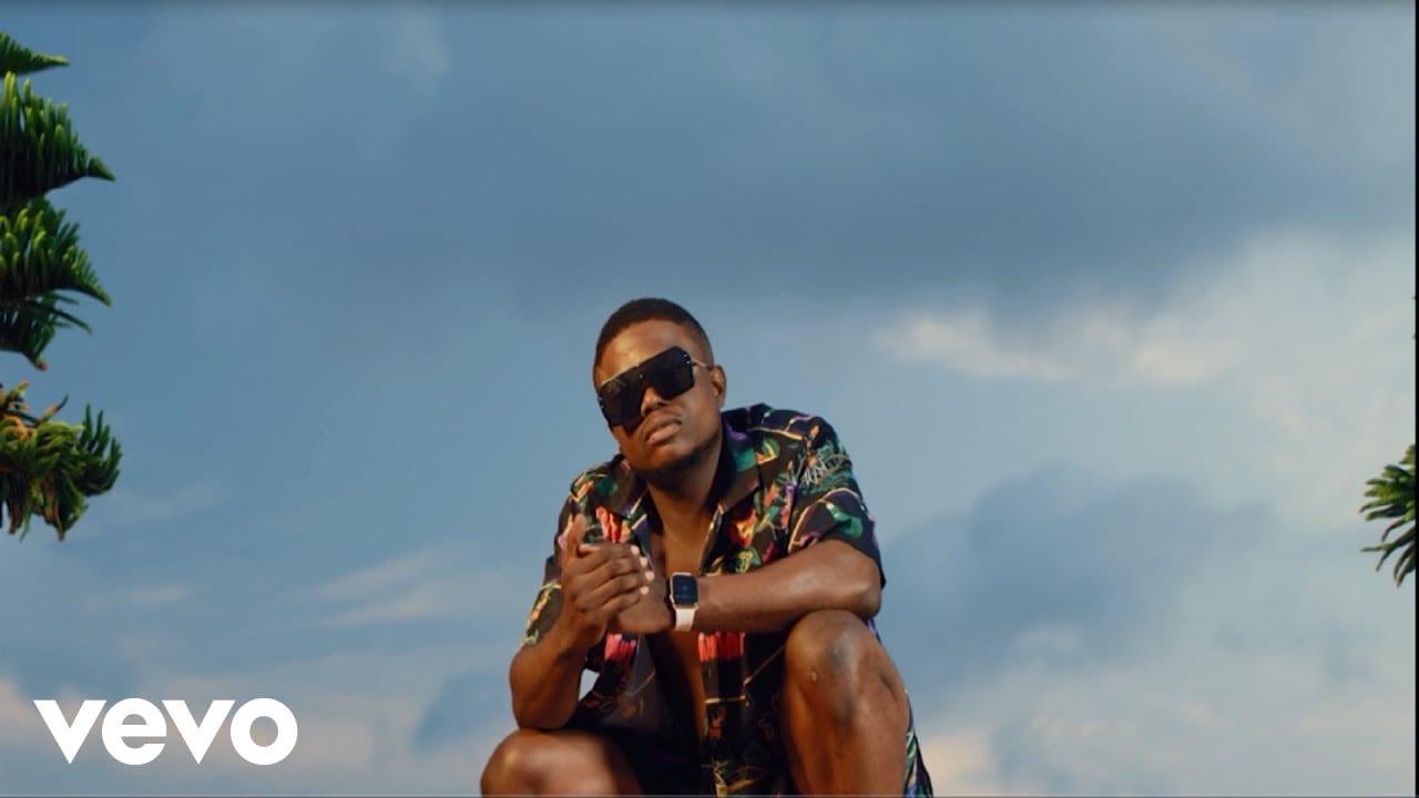 "Afro-pop star, Durello, releases video for ""Jagabante""."