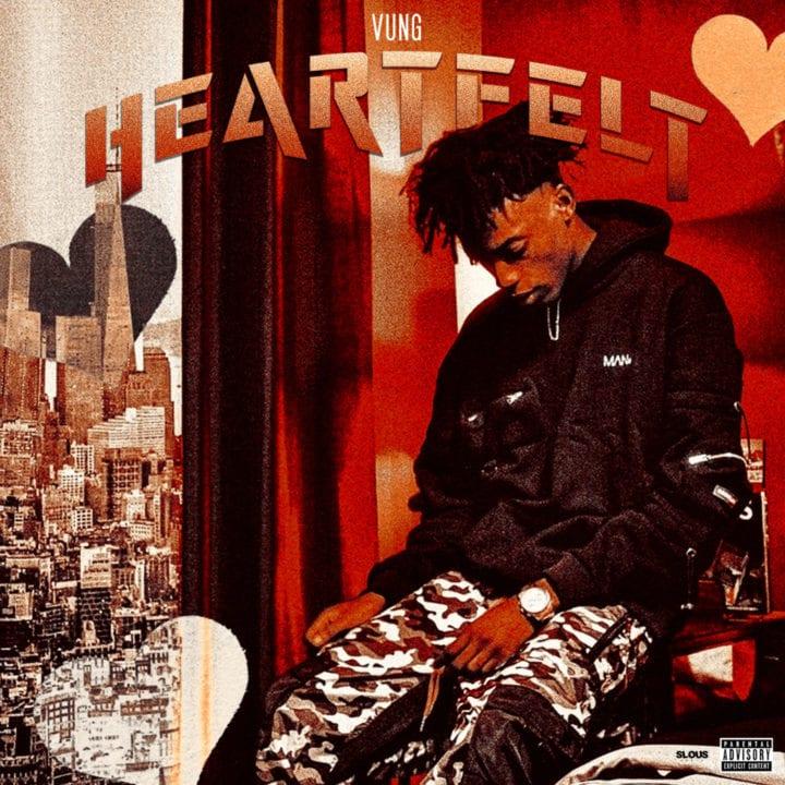 VUNG – HEARTFELT