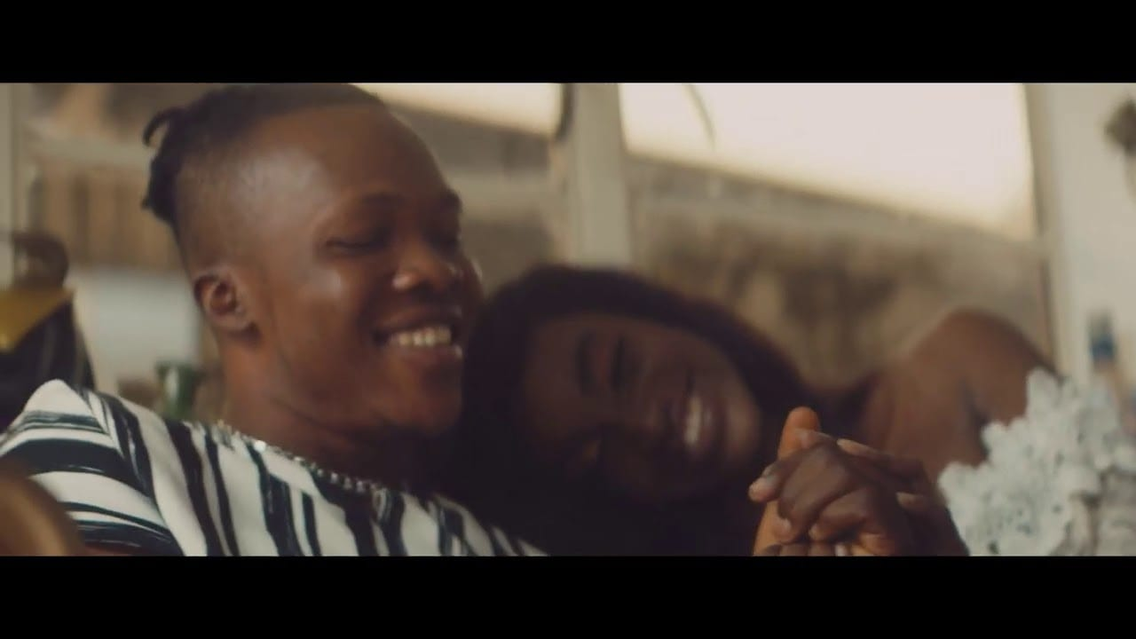 Fitila, Korede Bello - Need You