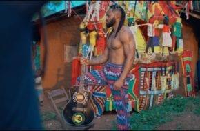 Flavour, Biggie Igba - Umu Igbo