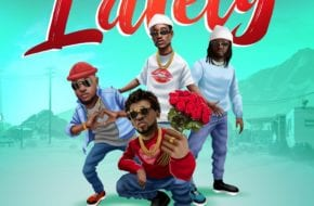 GGM, Orezi, Tizi Ferari, Freezy Yayo - Lately