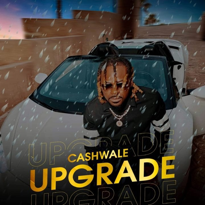 Cash Wale Goes Classy With New Visuals – 'Upgrade'