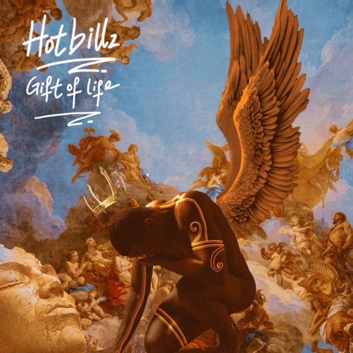 Hotbillz Presents His Much Awaited Project – 'Gift Of Life'
